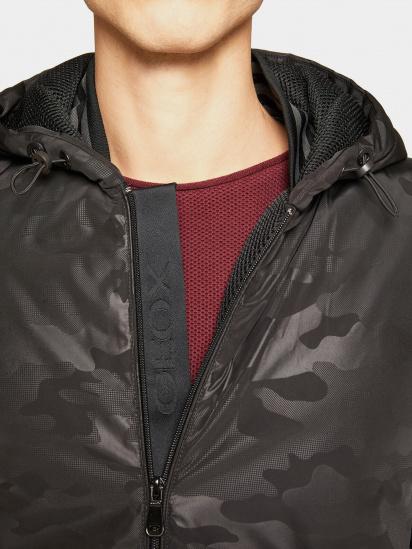 Куртка Geox Tyren - фото