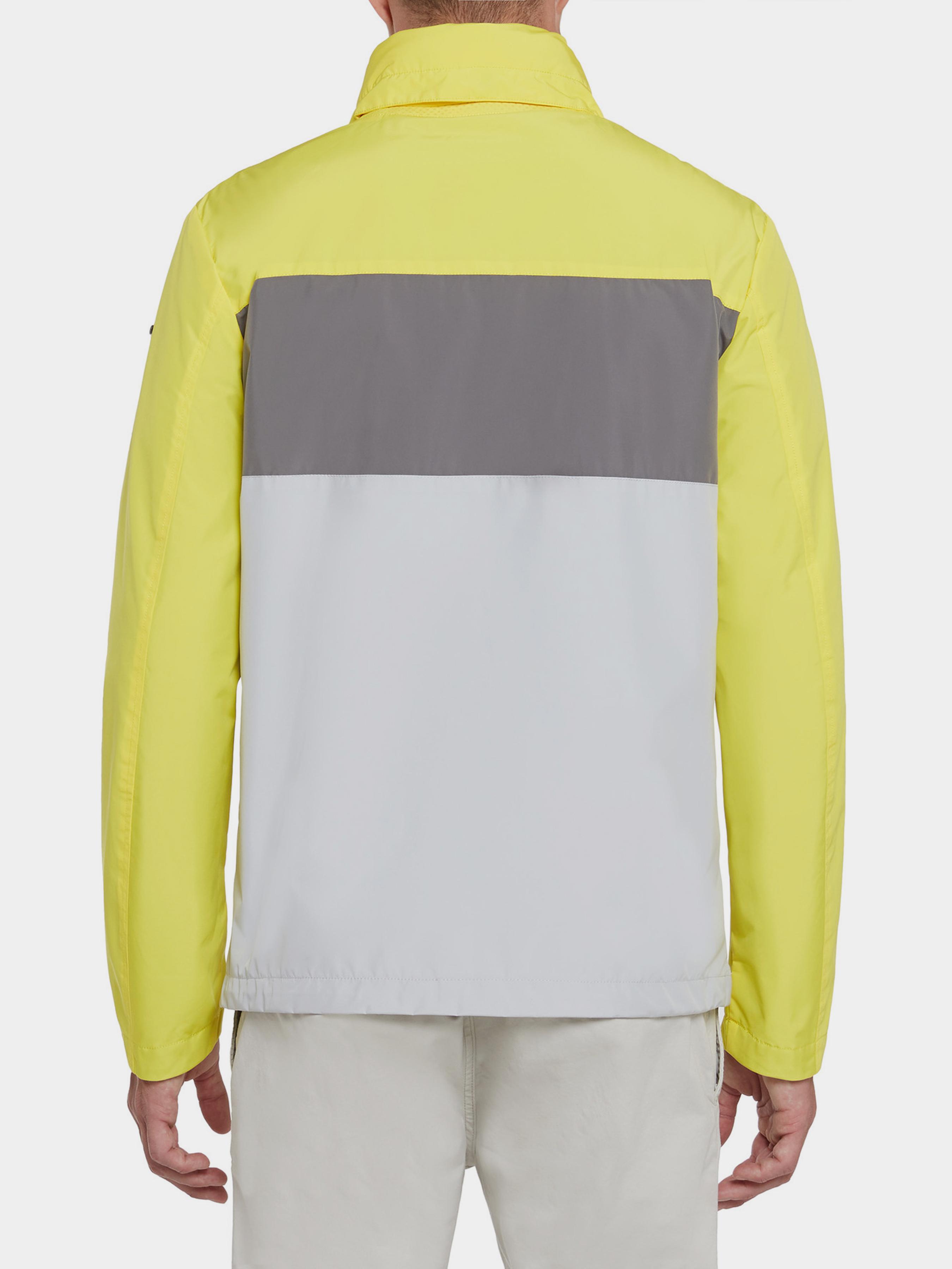 Куртка Geox M1220Z-T2620-F2117