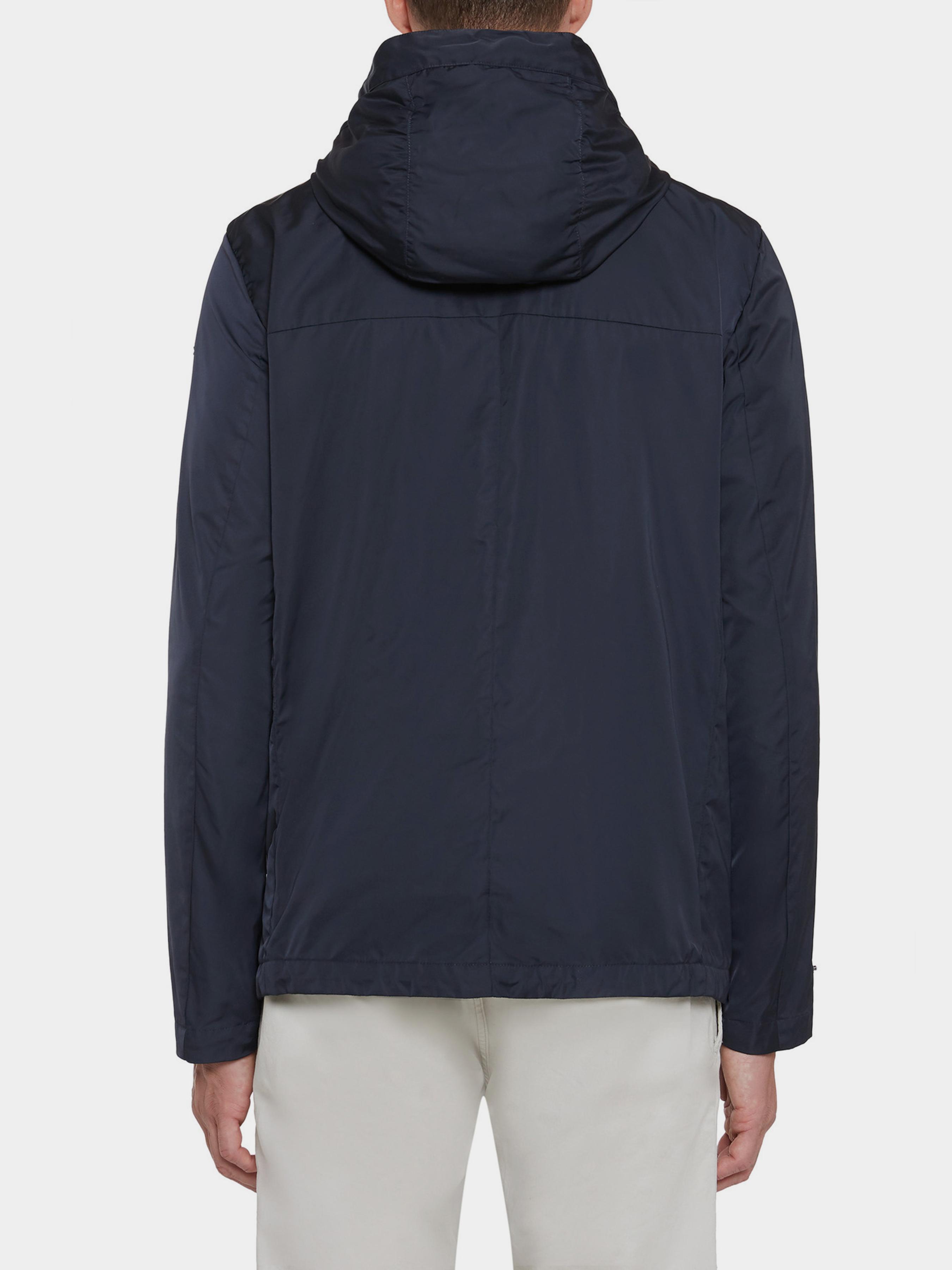 Куртка Geox M1221G-T2600-F4386