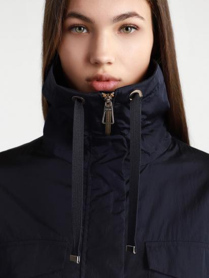 Куртка Geox TOPAZIO модель W1221C-T2850-F4491 — фото 2 - INTERTOP