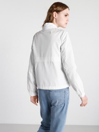 Куртка Geox модель W1221U-T2844-F1584 — фото 5 - INTERTOP
