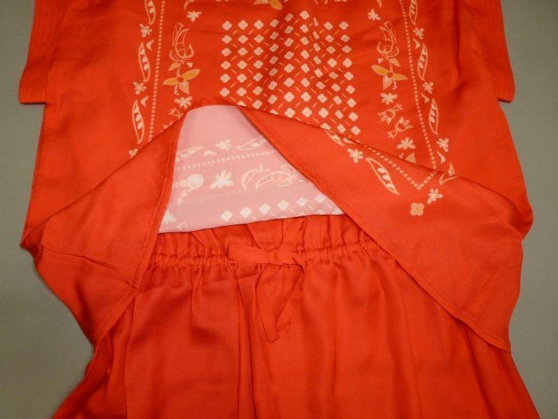 Сукня Chloe модель XE129 — фото 2 - INTERTOP