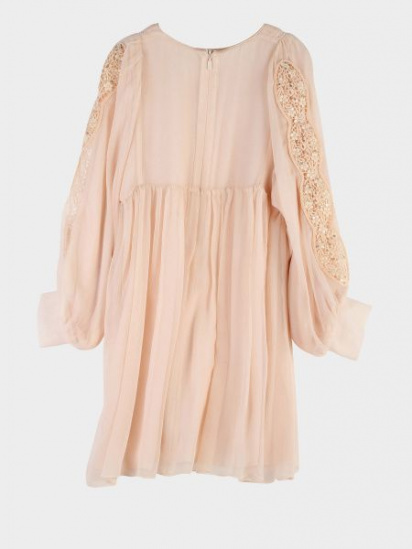 Сукня Chloe модель C12742/44B — фото 2 - INTERTOP
