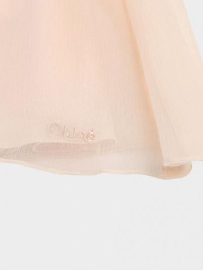 Сукня Chloe модель C12742/44B — фото 3 - INTERTOP