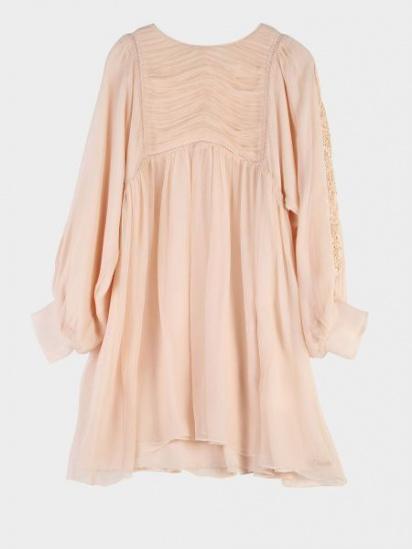 Сукня Chloe модель C12742/44B — фото - INTERTOP