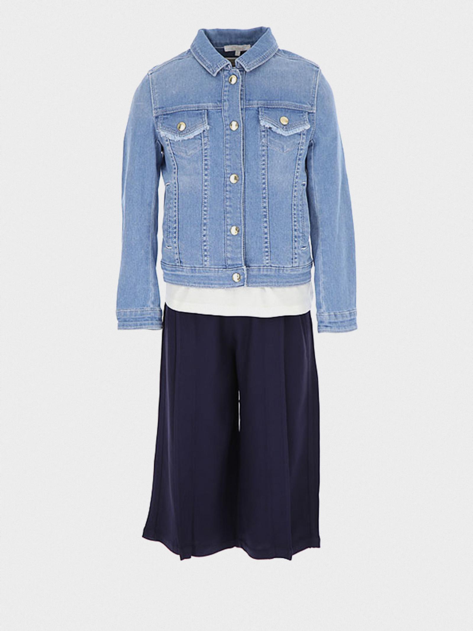 Куртка детские Chloe модель XE290 отзывы, 2017