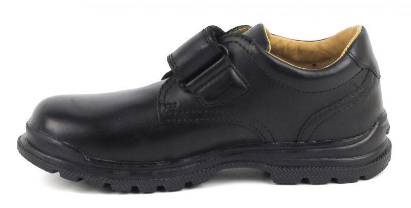 Туфлі  дитячі Geox J WILLIAM Q - SMOOTH LEATH. XK3296 брендове взуття, 2017