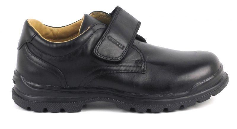 Туфлі  дитячі Geox J WILLIAM Q - SMOOTH LEATH. XK3296 купити в Iнтертоп, 2017
