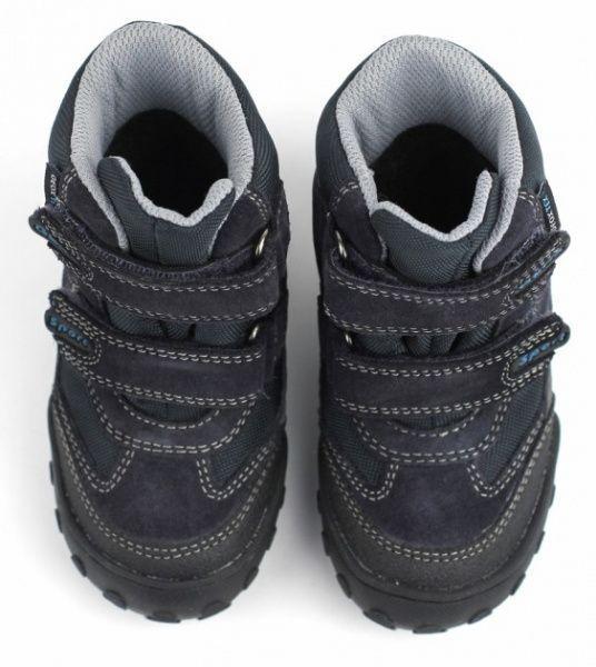 Сапоги для детей Geox XK3987 размерная сетка обуви, 2017