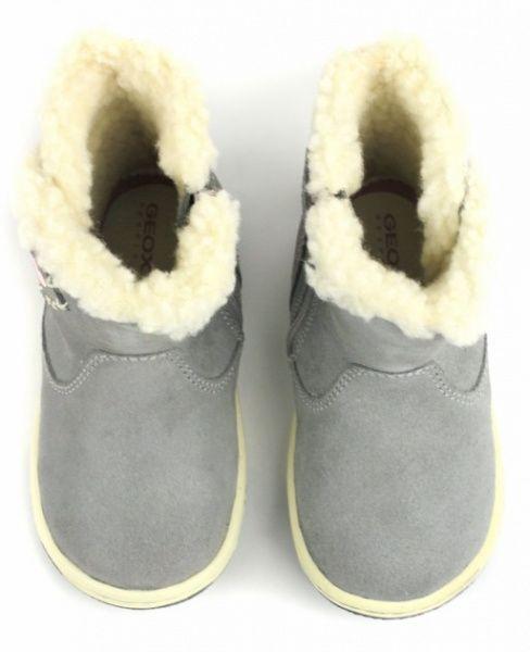 Сапоги для детей Geox XK3996 размерная сетка обуви, 2017