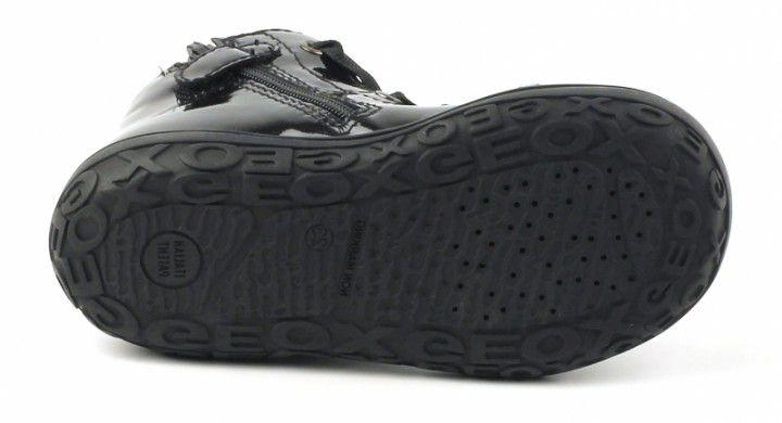 Ботинки для детей Geox XK4001 брендовые, 2017