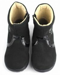 Сапоги для детей Geox XK4003 размерная сетка обуви, 2017