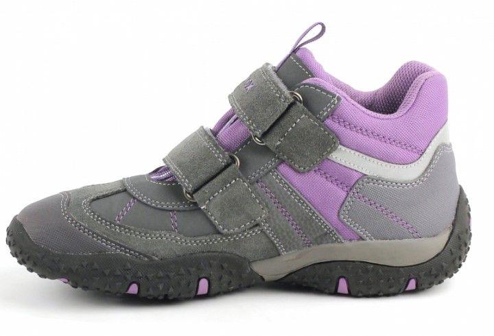 Ботинки для детей Geox XK4096 цена, 2017