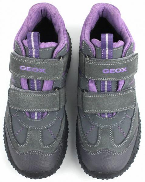 Ботинки для детей Geox XK4096 купить в Интертоп, 2017