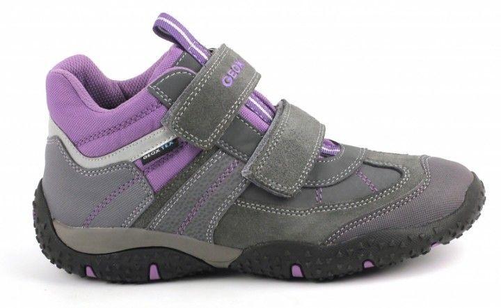 Ботинки для детей Geox XK4096 брендовые, 2017