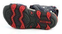 Сандалии для детей Geox XK4200 размеры обуви, 2017