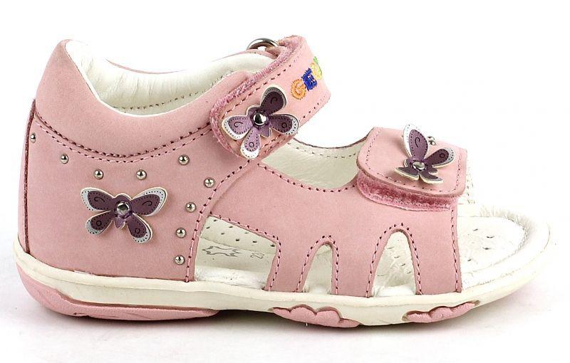 Купить Сандалии детские Geox XK4210, Розовый
