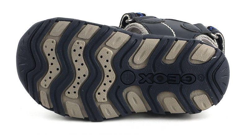 Сандалии для детей Geox XK4216 размеры обуви, 2017