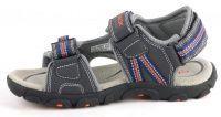 Сандалии детские Geox XK4250 размерная сетка обуви, 2017