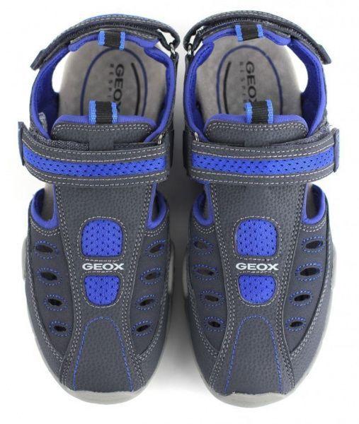 Сандалии детские Geox XK4254 размерная сетка обуви, 2017