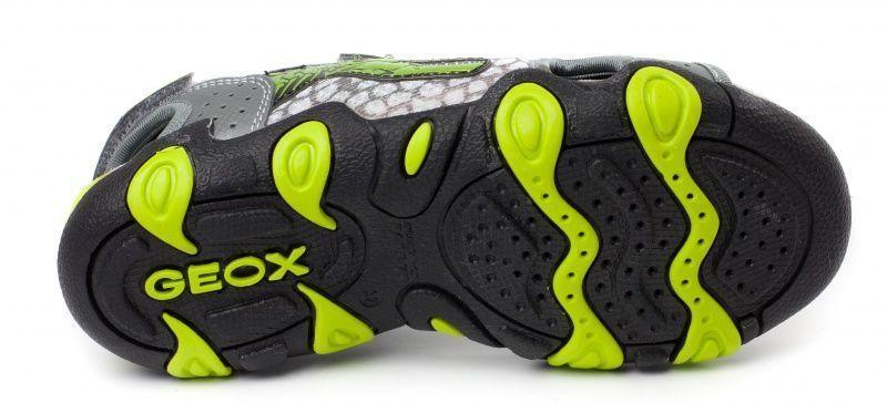 Geox Сандалии для мальчиков модель XK4258, фото, intertop