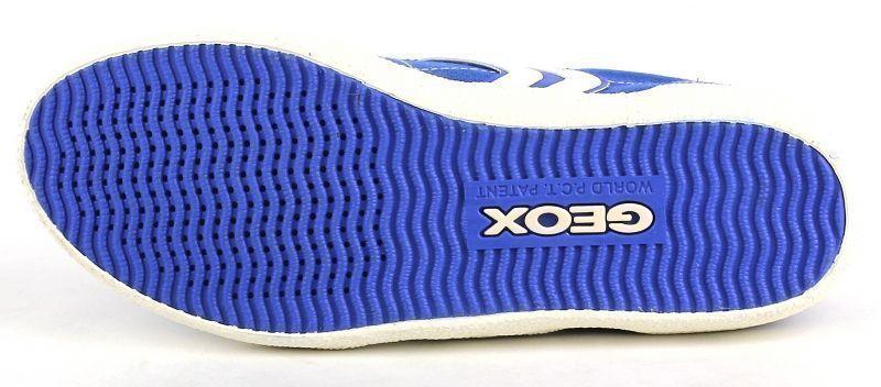 Geox Полуботинки  модель XK4285 купить, 2017