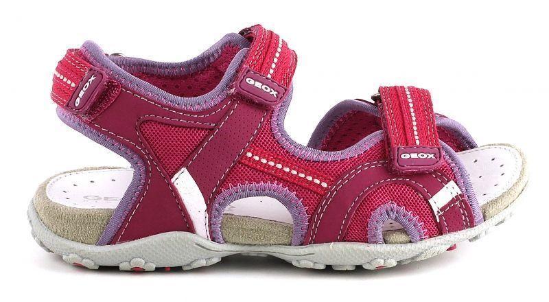 Купить Сандалии детские Geox XK4303, Розовый