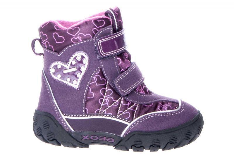 Купить Ботинки модель XK4411, Geox, Розовый