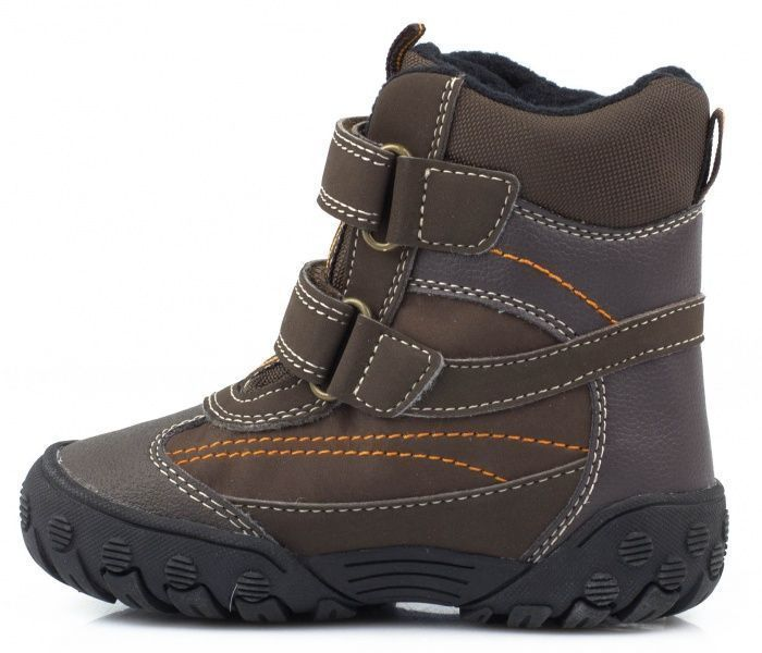 Geox Ботинки для мальчиков модель XK4425, фото, intertop