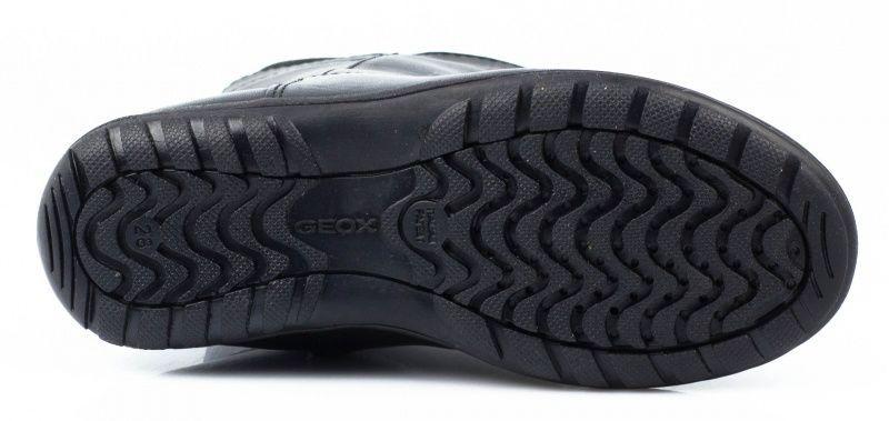 Geox Сапоги  модель XK4531 купить, 2017