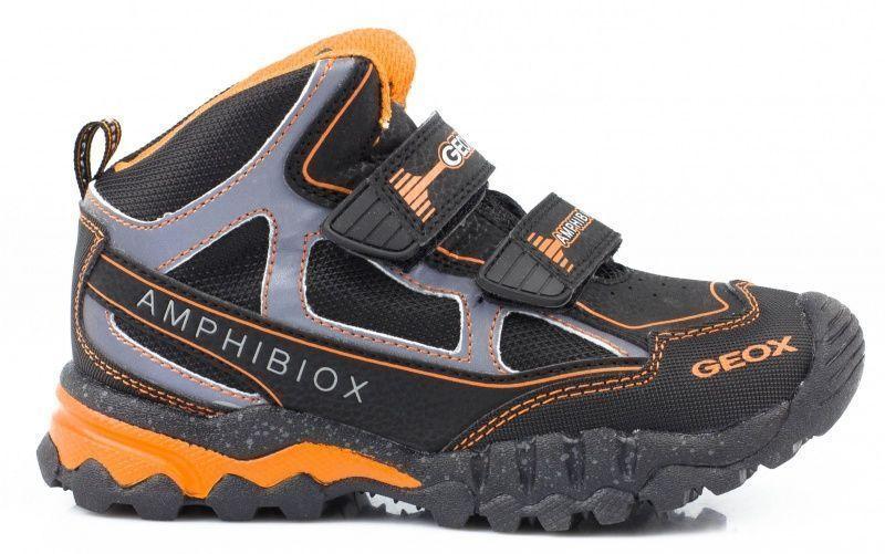 Geox Ботинки  модель XK4599, фото, intertop