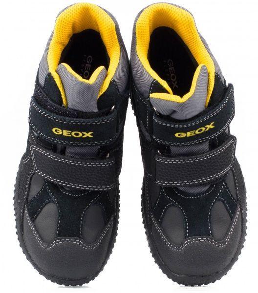 Geox Ботинки  модель XK4602 купить, 2017