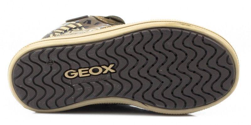Geox Ботинки  модель XK4611 характеристики, 2017