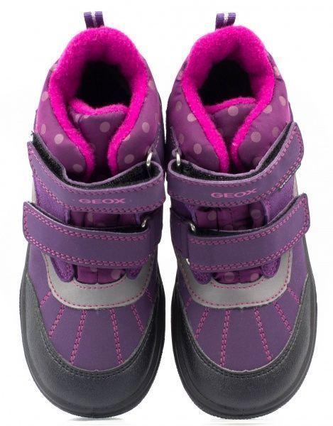 Geox Ботинки для девочек модель XK4621, фото, intertop