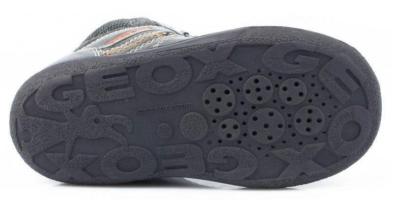 Geox Ботинки  модель XK4634 характеристики, 2017