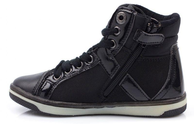 Ботинки для детей Geox XK4654 размеры обуви, 2017