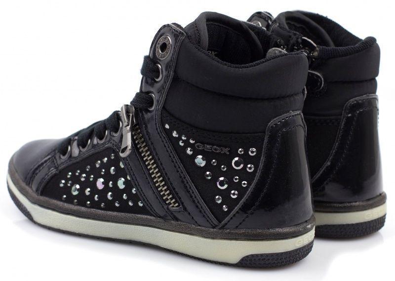 Ботинки для детей Geox XK4654 размерная сетка обуви, 2017