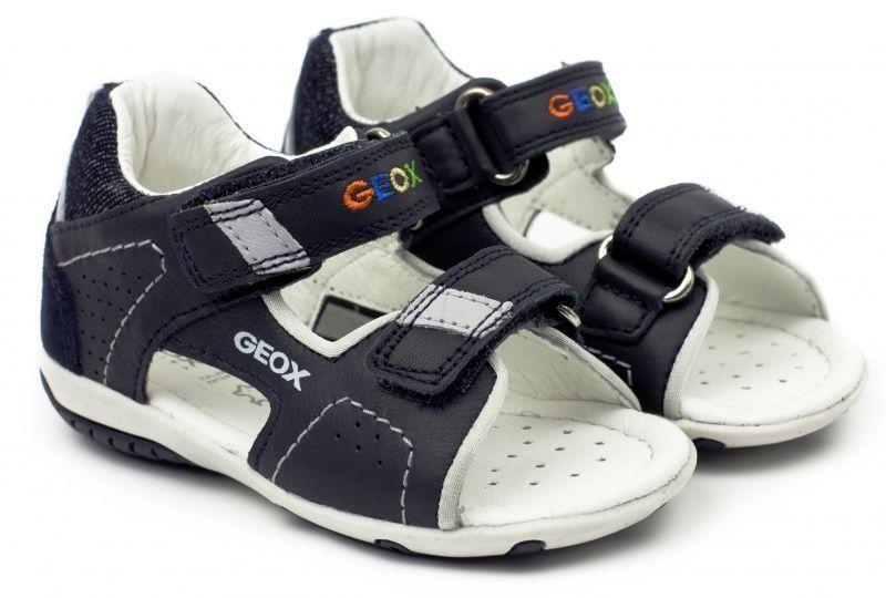 Geox Сандалии  модель XK4673, фото, intertop