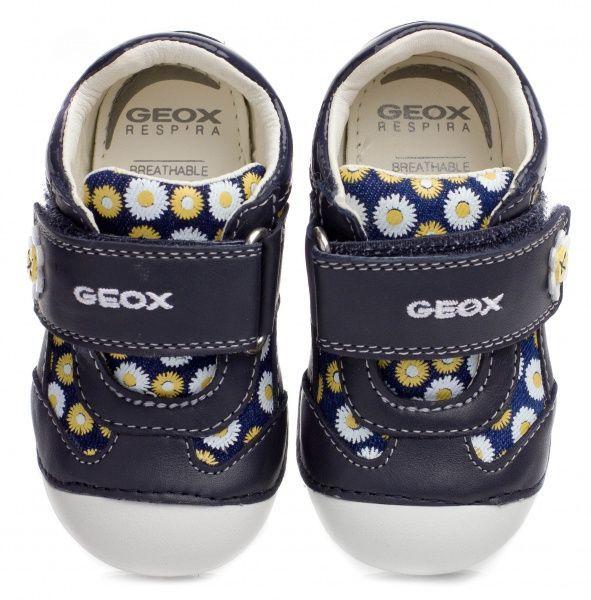 Geox Полуботинки  модель XK4690, фото, intertop
