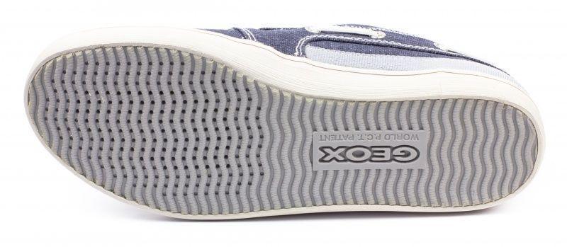 Geox Мокасины  модель XK4711 характеристики, 2017