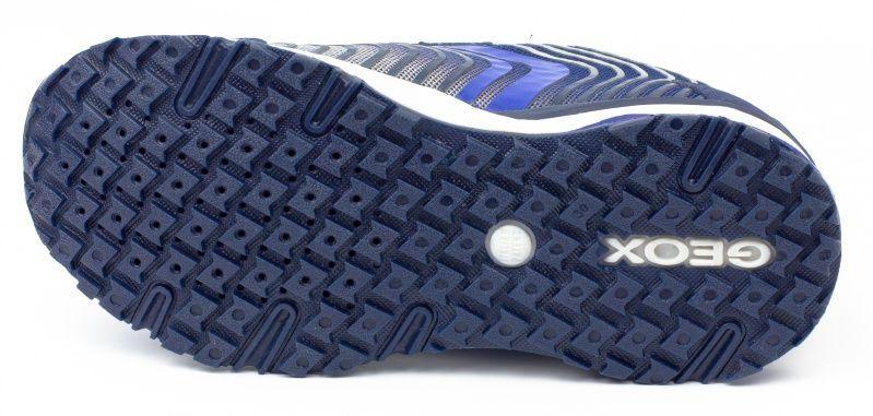 Geox Кроссовки  модель XK4724, фото, intertop