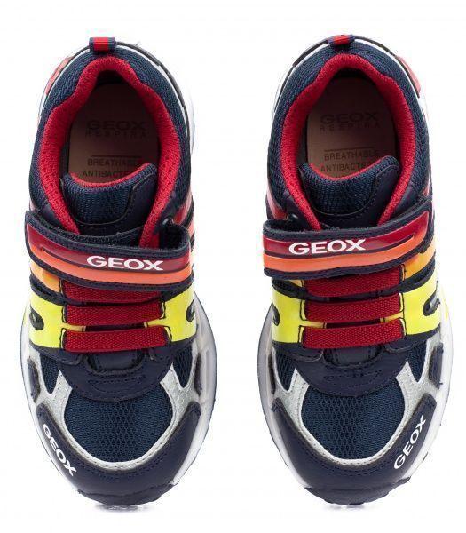 Geox Кроссовки  модель XK4727, фото, intertop