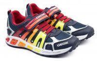 Кроссовки Для мальчиков Geox, фото, intertop
