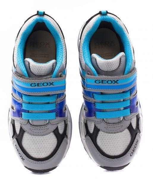 Geox Кроссовки  модель XK4728, фото, intertop