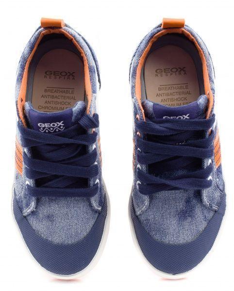 Напівчеревики  для дітей Geox XK4737 брендове взуття, 2017