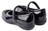 Балетки для детей Geox XK4745 размерная сетка обуви, 2017