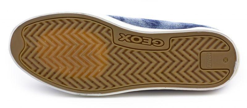 Geox Полуботинки  модель XK4768, фото, intertop