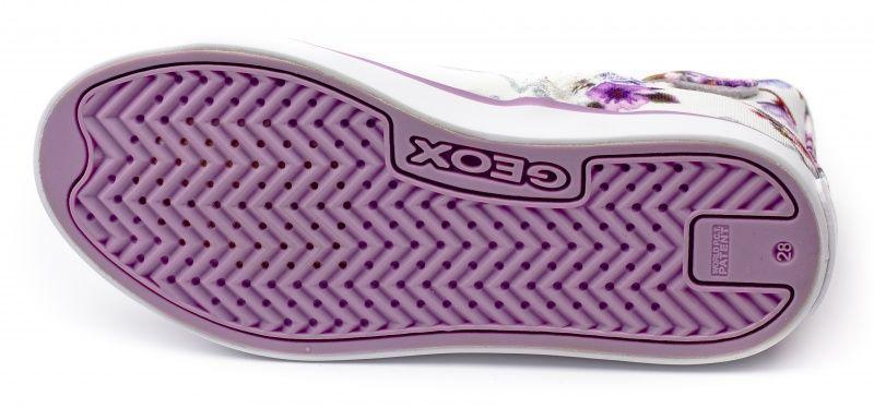 Geox Ботинки  модель XK4769 характеристики, 2017