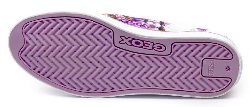 Geox Полуботинки  модель XK4770 купить, 2017