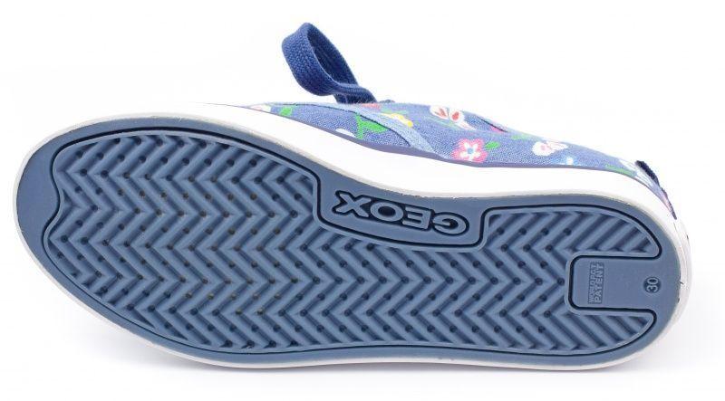 Geox Полуботинки  модель XK4771, фото, intertop